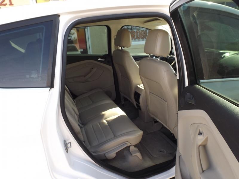 Ford C-Max Hybrid 2014 price $0