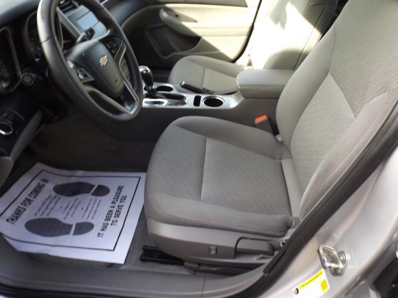 Chevrolet Malibu 2014 price $8,990