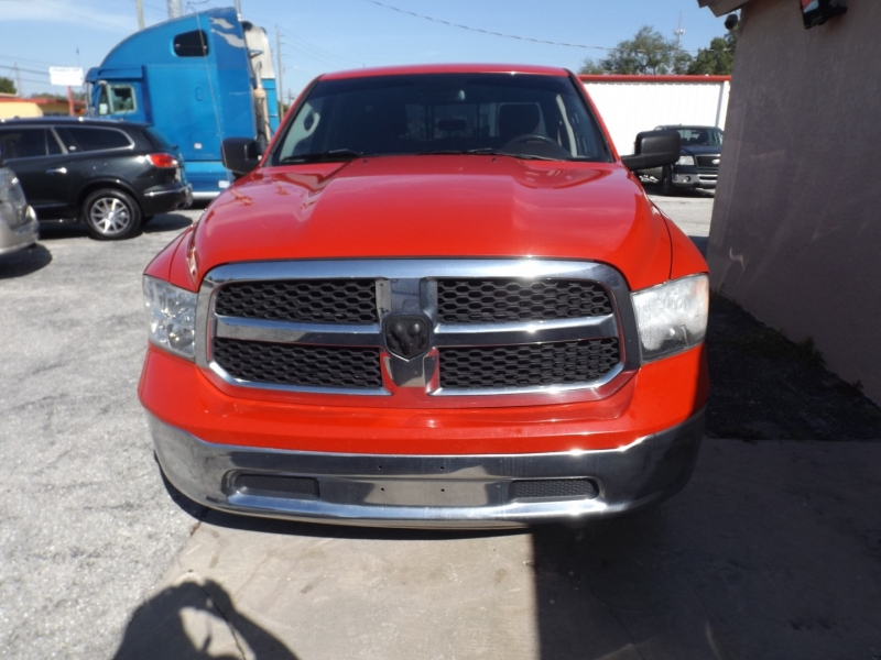 RAM 1500 2014 price $16,990