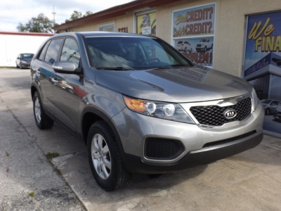Used Kia Sorento Fort Myers Fl
