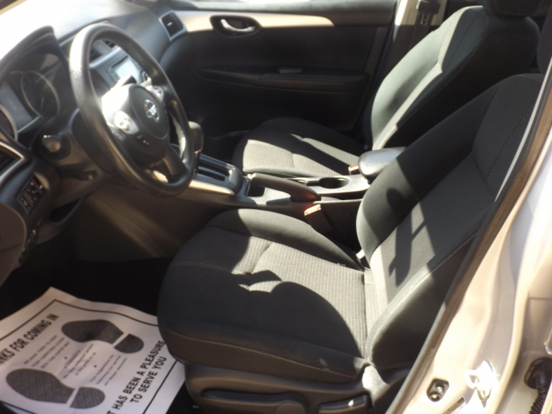 Nissan Sentra 2018 price $11,990