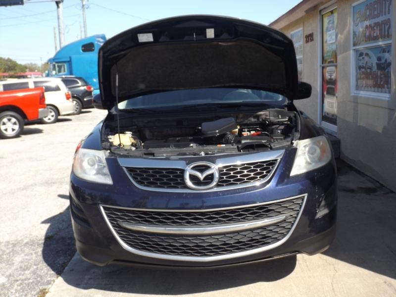 Mazda CX-9 2012 price $9,990