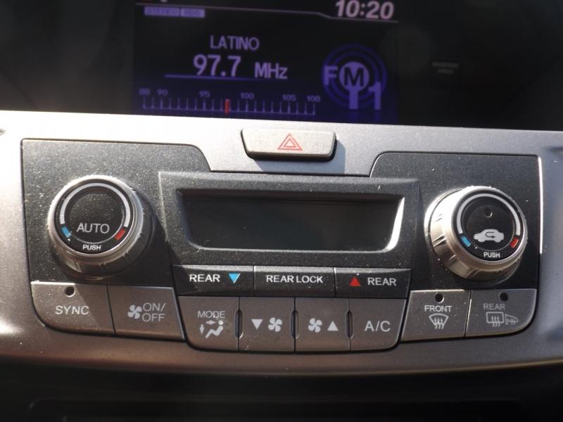Honda Odyssey 2013 price $11,990