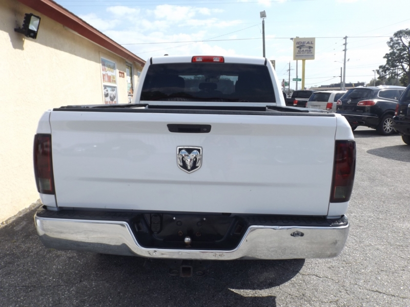RAM 1500 2013 price $13,990