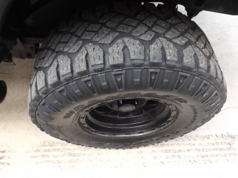Jeep Wrangler Unlimited 2010 price $14,990