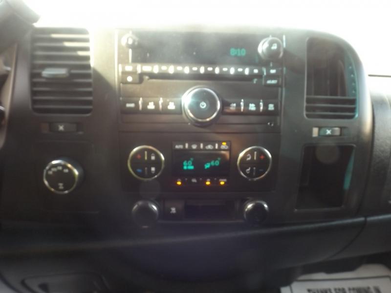 Chevrolet Silverado 1500 2011 price $14,990