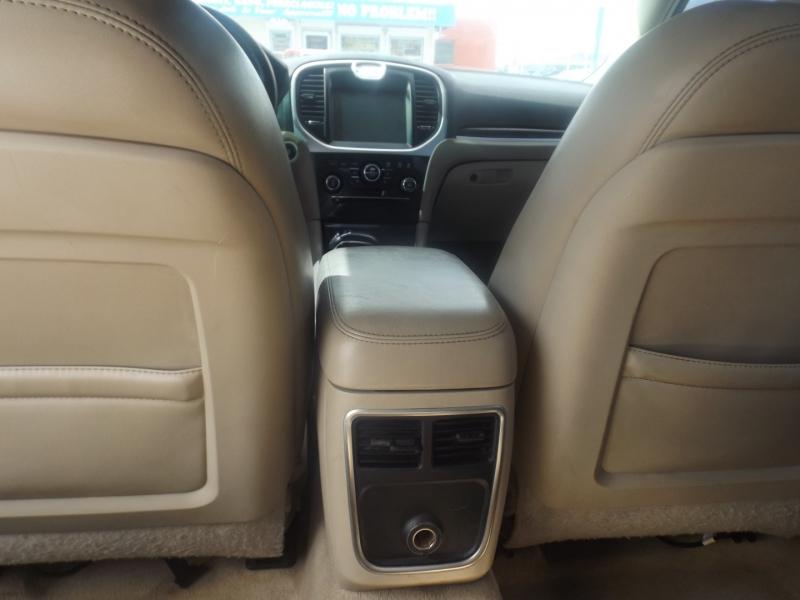 Chrysler 300 2013 price $11,990