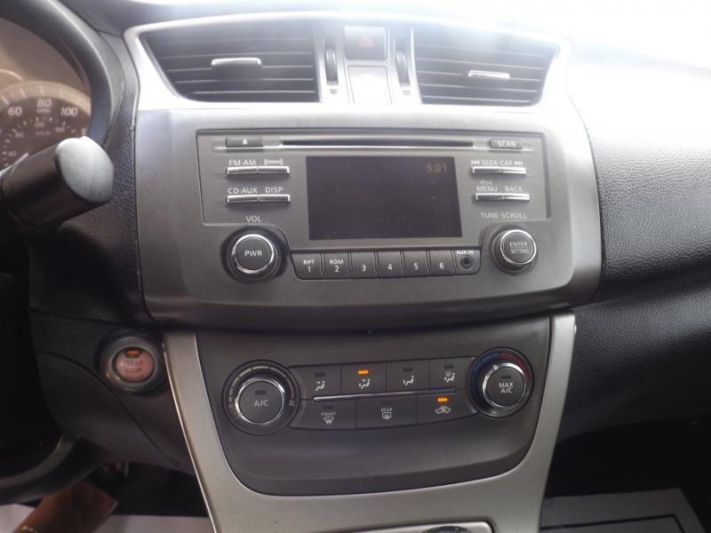 Nissan Sentra 2013 price $6,990