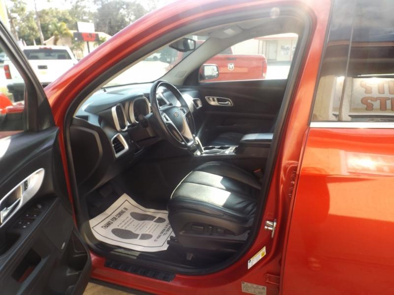 Chevrolet Equinox 2014 price $10,990