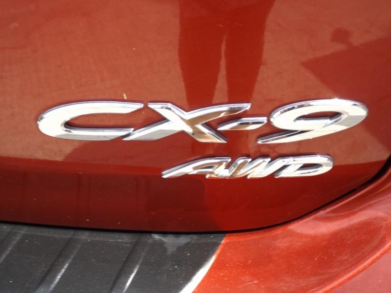 Mazda CX-9 2015 price $14,990