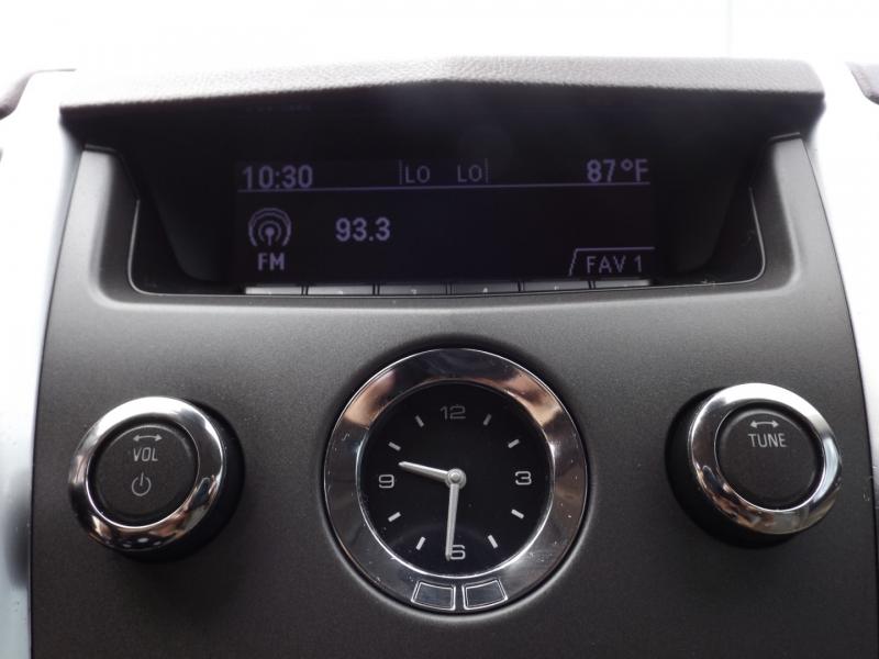 Cadillac SRX 2011 price $11,990