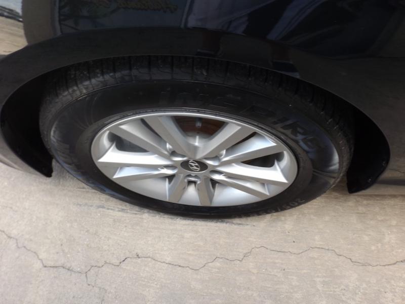 Hyundai Sonata 2015 price $11,990