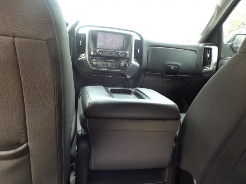 Chevrolet Silverado 1500 2016 price $40,990