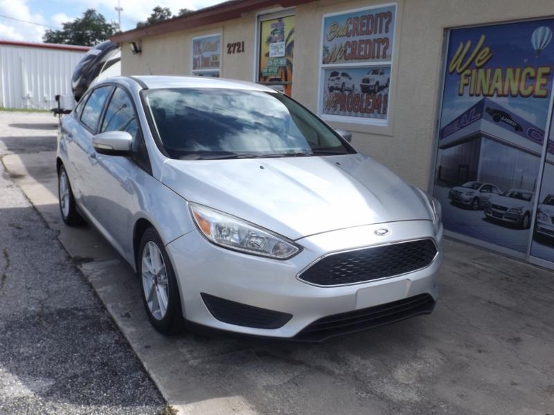Ford Focus 2016 price $10,990