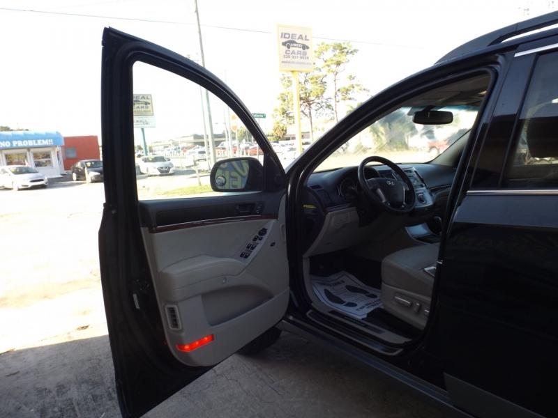 Hyundai Veracruz 2012 price $11,990