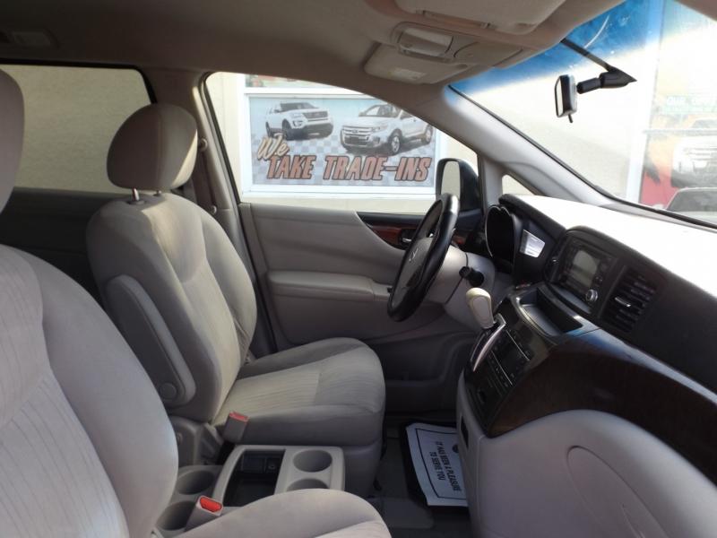 Nissan Quest 2011 price $7,990