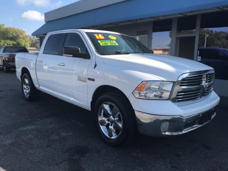 Ram 1500 2016 price $24,785