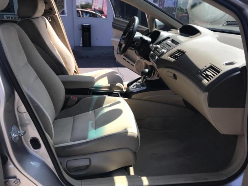Honda Civic 2006 price $6,895