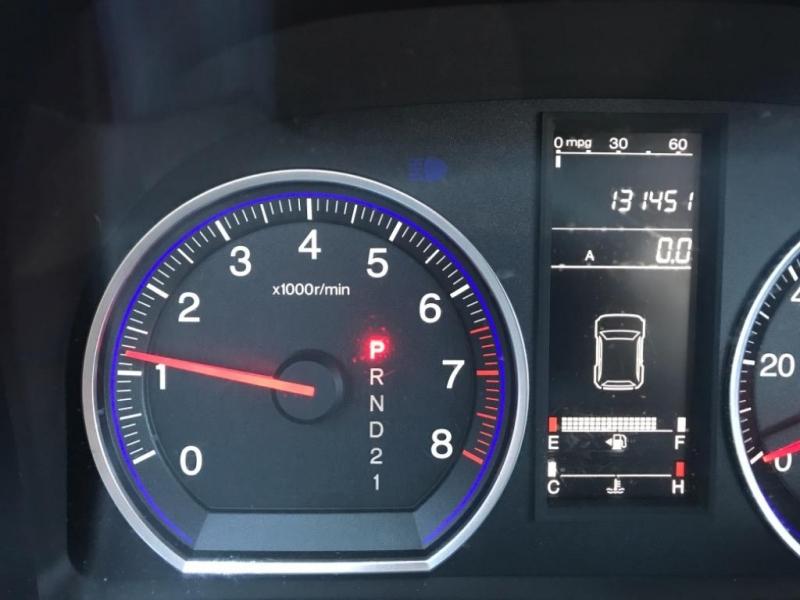 Honda CR-V 2008 price $9,685