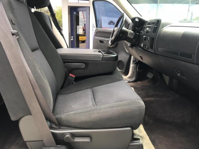 Chevrolet Silverado 1500 2010 price $15,785