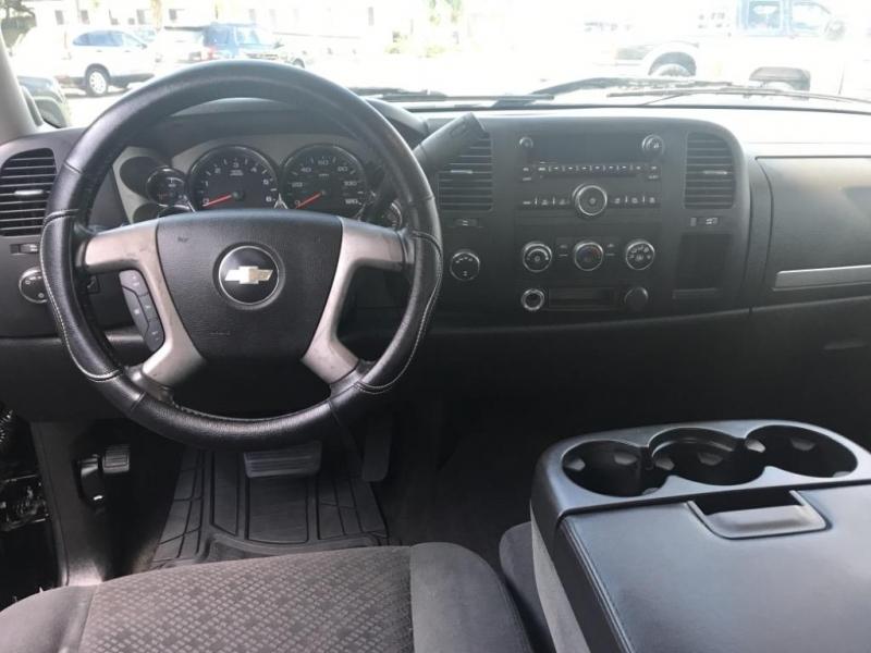 Chevrolet Silverado 1500 2008 price $15,845