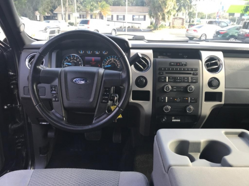 Ford F150 2012 price $22,855