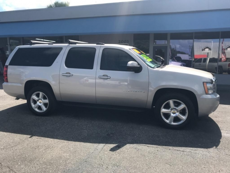 Chevrolet Suburban 2008 price $16,385