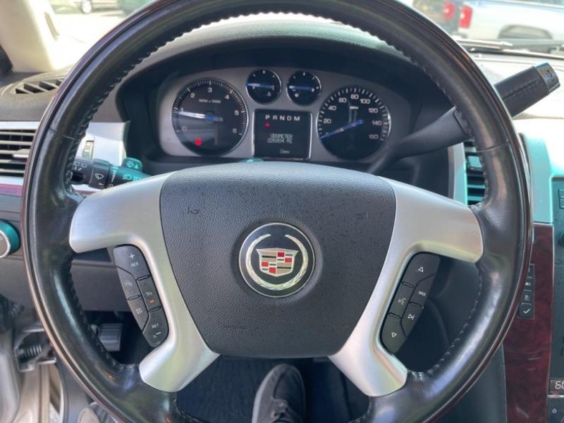 Cadillac Escalade 2007 price $11,585