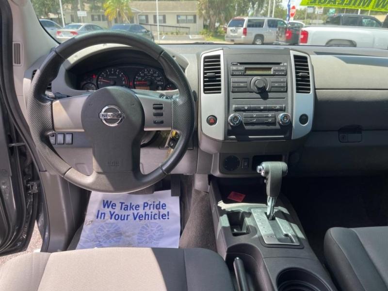Nissan Xterra 2010 price $10,985
