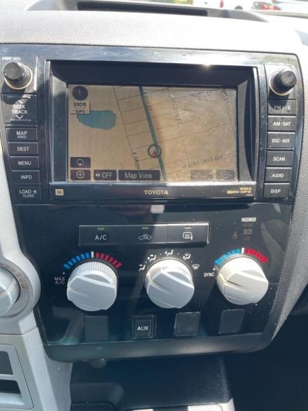 Toyota Tundra 2007 price $15,855