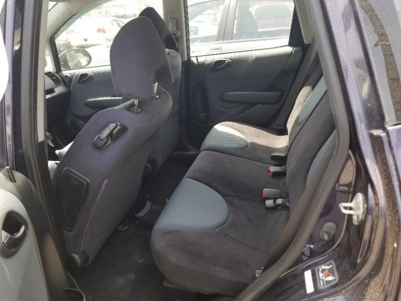 Honda Fit 2008 price $2,495