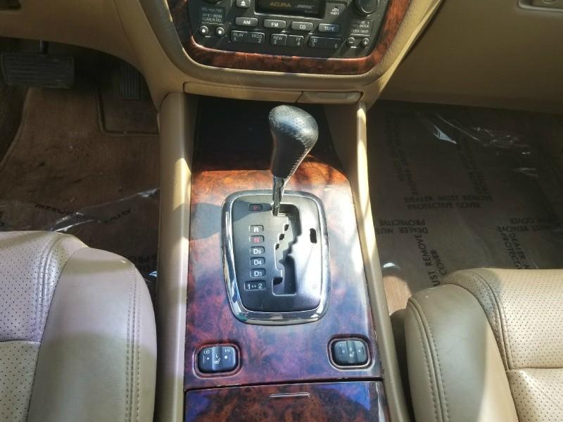Acura MDX 2002 price $2,495 Cash