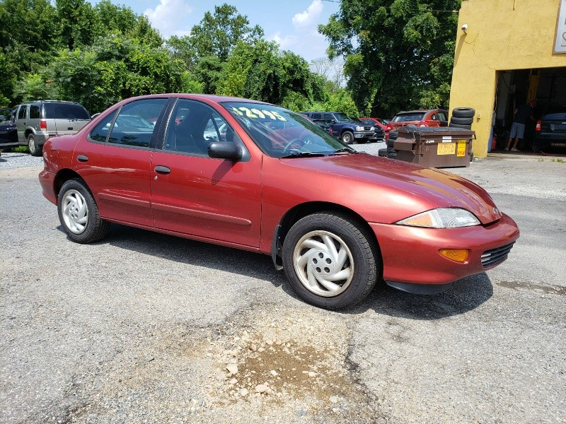 Chevrolet Cavalier 1997 price $2,995