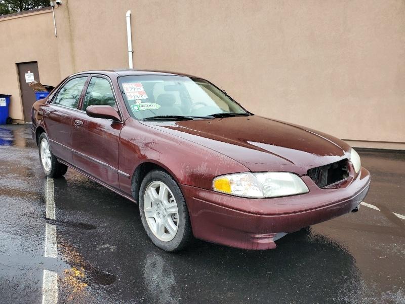 Mazda 626 2001 price $1,995 Cash
