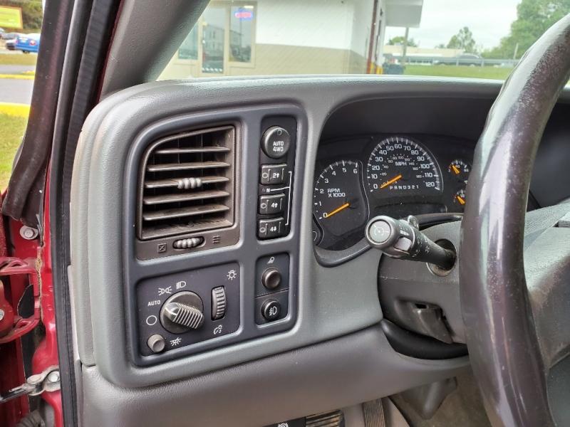 GMC Sierra 1500 2006 price $3,995