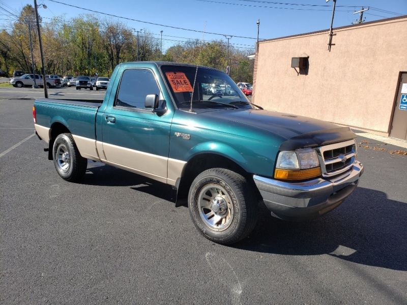 Ford Ranger 1998 price $2,295 Cash