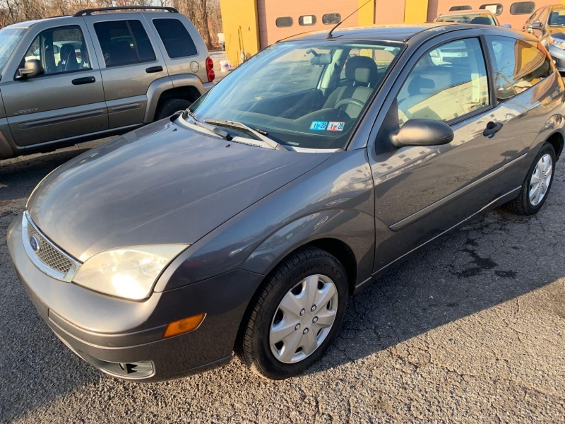 Ford Focus 2007 price $2,795