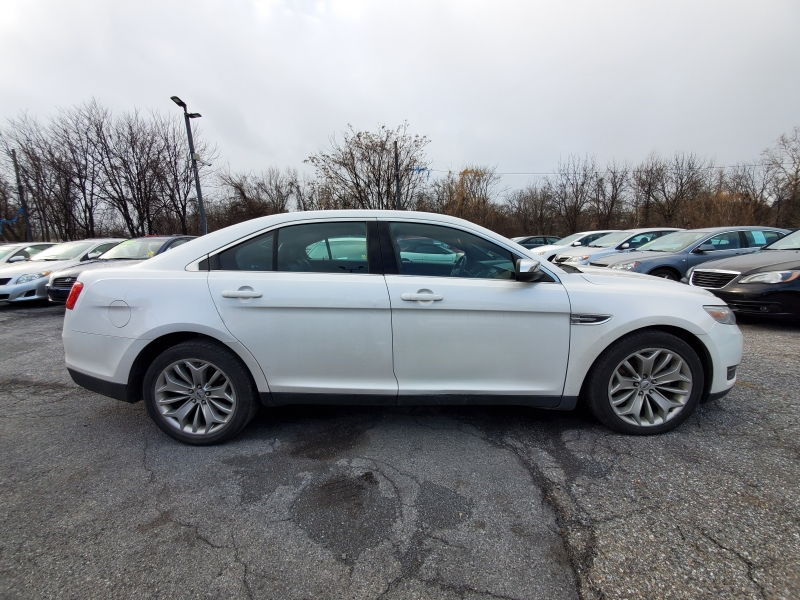 Ford Taurus 2013 price $7,795