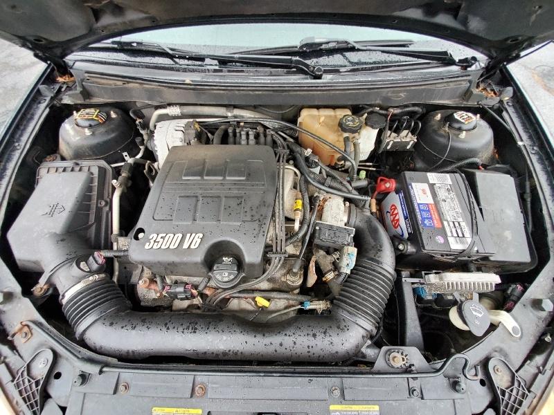 Pontiac G6 2005 price $2,795