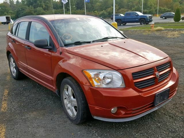 Dodge Caliber 2007 price $2,495