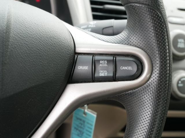 Honda Civic 2009 price