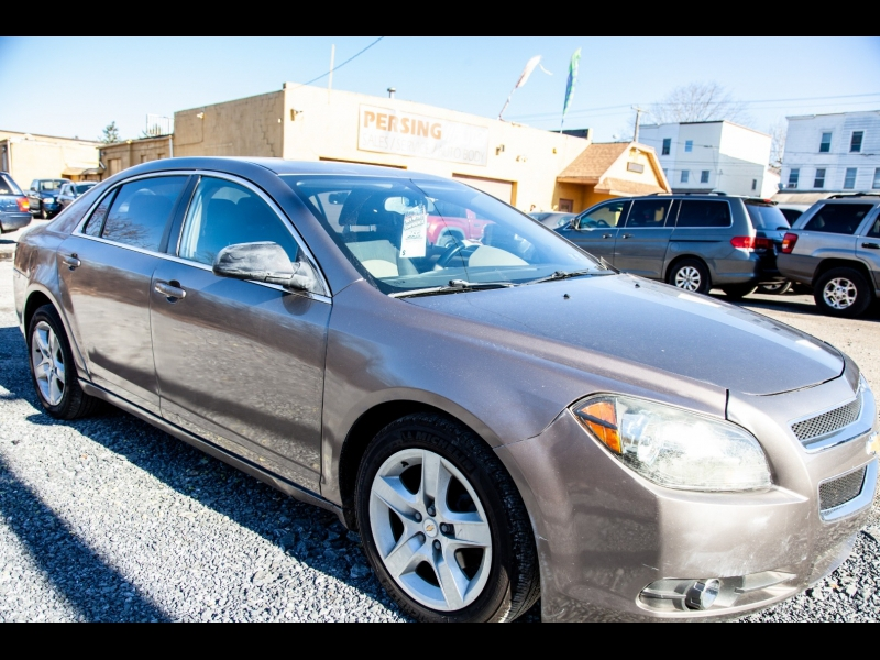 Chevrolet Malibu 2010 price $3,995