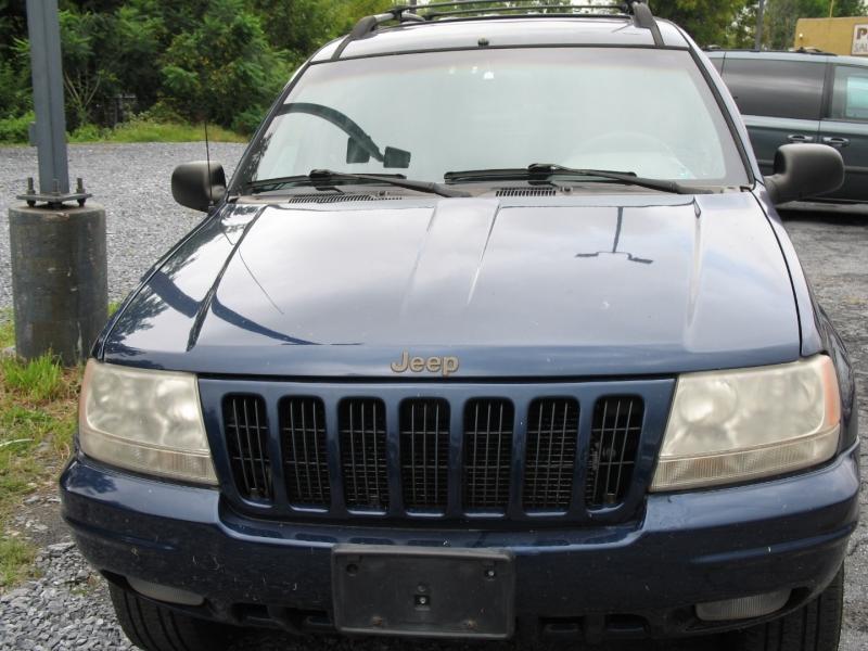 Jeep Grand Cherokee 2000 price $3,295