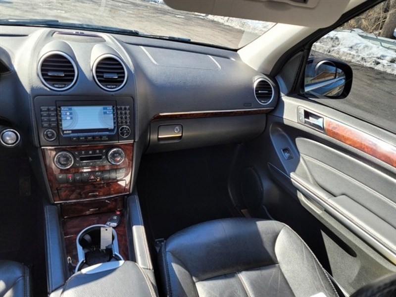 Mercedes-Benz GL-Class 2008 price $9,495