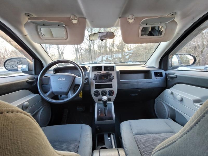 Jeep Compass 2007 price $5,885