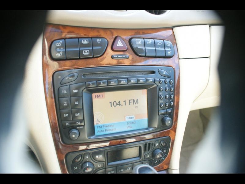 Mercedes-Benz CLK-Class 2004 price $5,795
