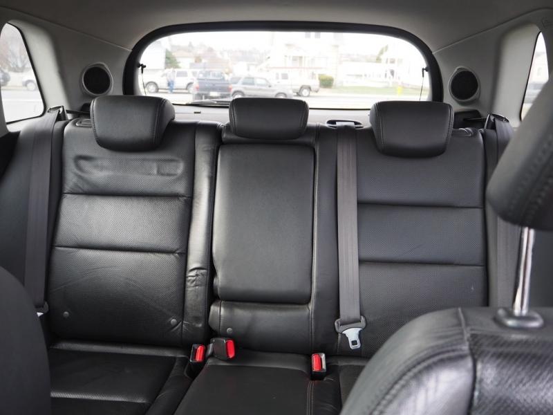 Acura RDX 2009 price $5,995