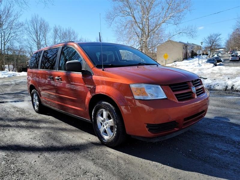 Dodge Grand Caravan 2008 price $3,895