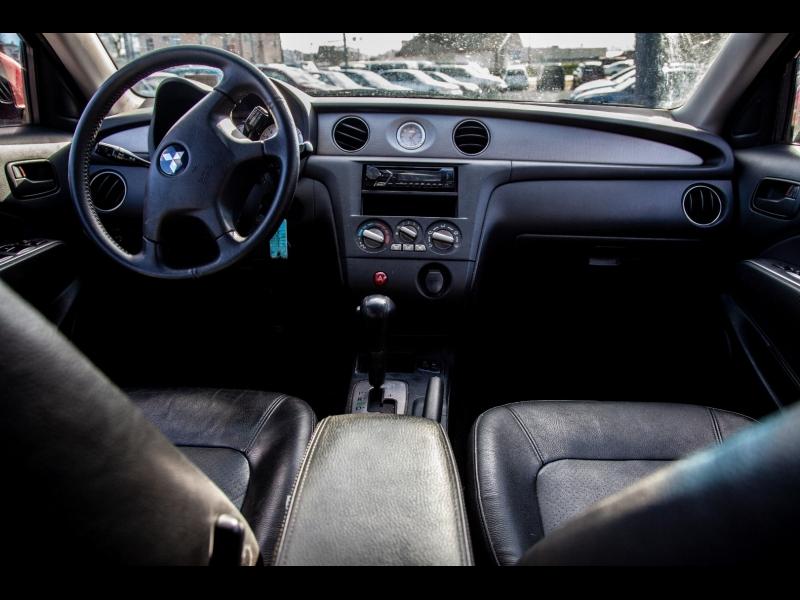 Mitsubishi Outlander 2003 price $2,495