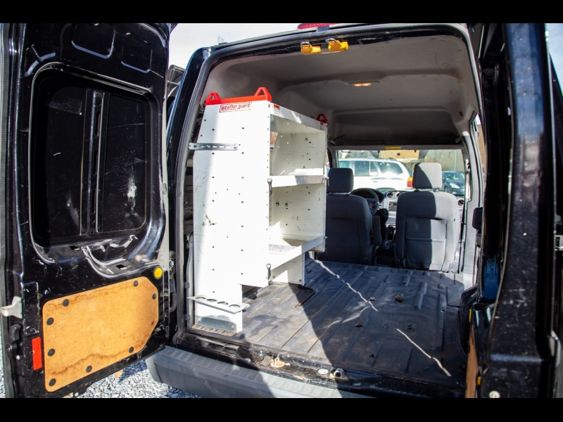 Ford Transit Connect 2012 price $3,995